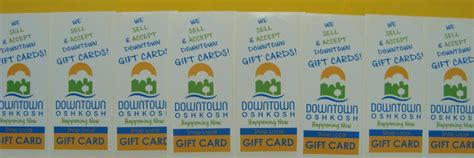 Gift Card Merchant - gift card participating merchants l restaurants l retail l services downtown oshkosh