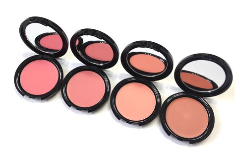 Makeup Forever Hd Blush maggie s makeup make up for hd second skin
