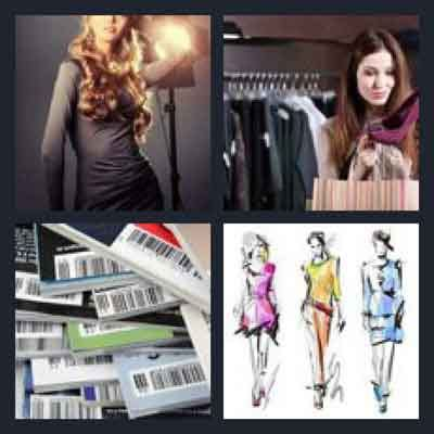 wordbrain themes clothing 4 pics 1 word answer fashion 4 pics 1 word game answers