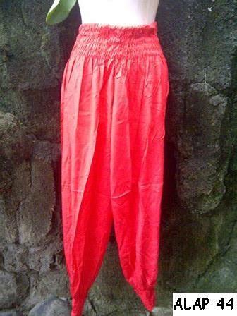 Celana Aladin Panjang grosir baju bali celana aladin panjang