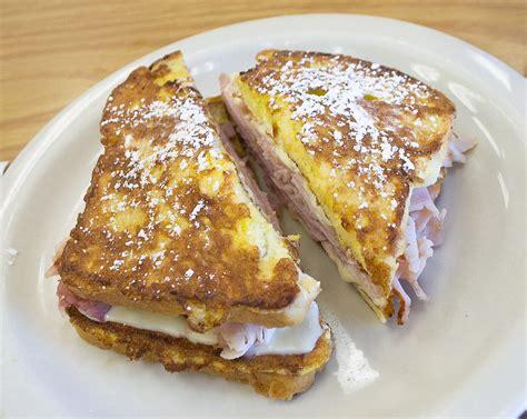 best monte cristo sandwich monte cristo sandwich