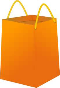 shopping bags shopping bag clip art at clker com vector clip art online royalty free public domain