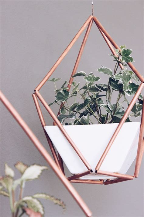 top 10 diy hanging planters that will make your garden