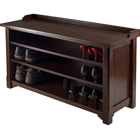 Entryway Table With Shoe Storage by Entryway Shoe Storage Ideas Homesfeed