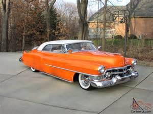 Custom Cadillac For Sale Custom 1951 Cadillac