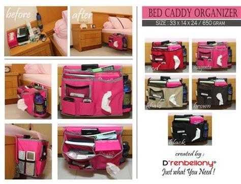 bett organizer sweetdrearadise d renbellony bed caddy organizer bco