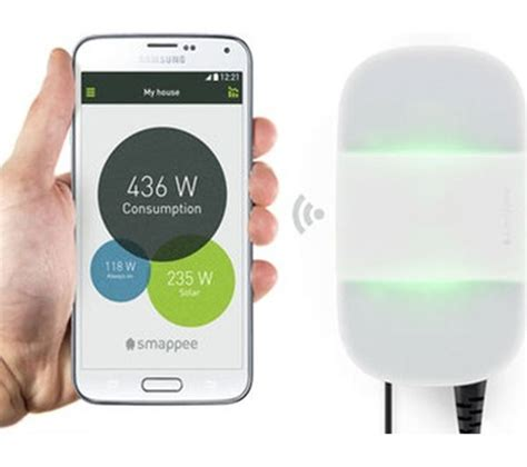 home monitor buy smappee home energy monitor free delivery currys