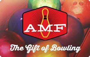 Bowling Gift Cards - amf bowling centers gift card balance check the balance of your amf bowling centers