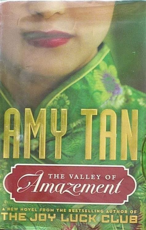 the valley of amazement spangler cummings quot the valley of amazement quot and quot china dolls quot