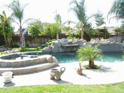 tropical backyard landscaping ideas home garden