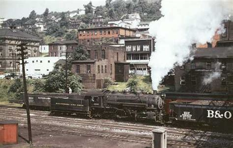 section 8 west virginia photo page two rreal trains