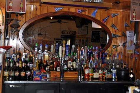tin top bar and grill tin top bar grill stage stop rv park