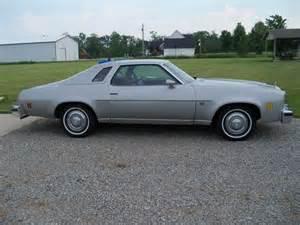 sell used 1977 chevrolet malibu classic landau coupe 2