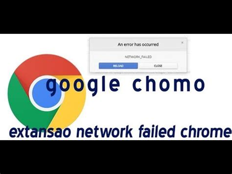 google themes network failed como baixar e instalar google chrome 2016 nova vers 195 o