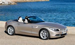 Bmw Z4 2009 Car And Driver