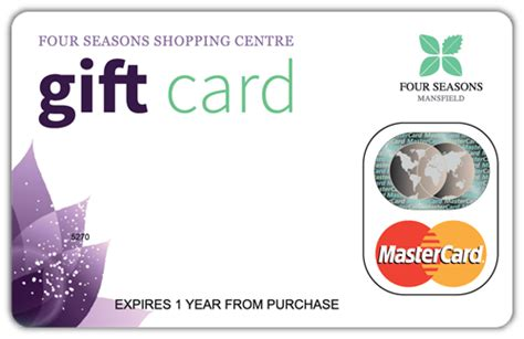 Maestro Gift Card - four seasons gift vouchers gift cards and gift certificates flex e card