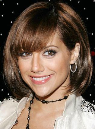 los cortes de pelo asimetricos bob usted debe tratar espanola moda cortes de cabello para mujeres gorditas