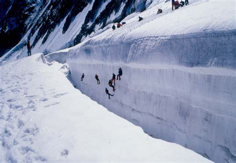 Climb Cotopaxi, Chimborazo   Ecuador Mountaineering School