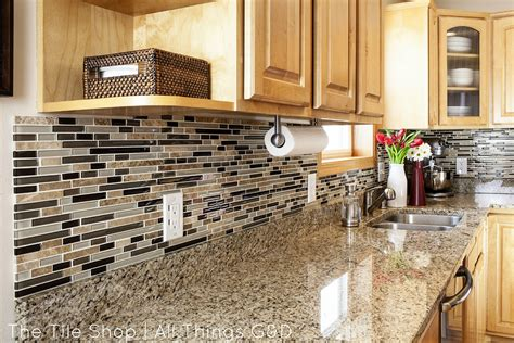 diy kitchen backsplash tile my tile shop photo shoot the quot after quot pics all things g d