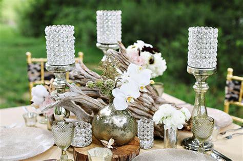 safari wedding inspiration photos by junebug weddings