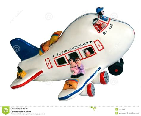 Kitchen Sink Clip Art - toy airplane royalty free stock photography image 2491207