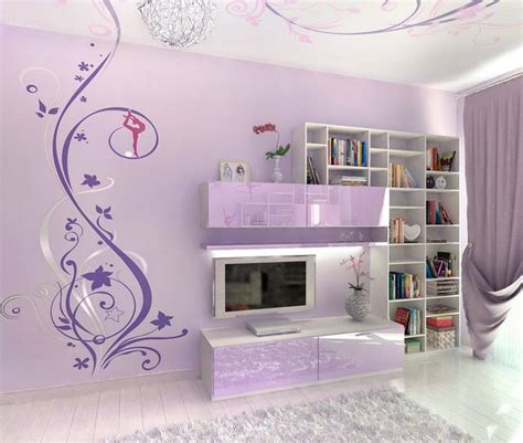 bedroom wall murals ideas 17 best ideas about girls bedroom mural on pinterest
