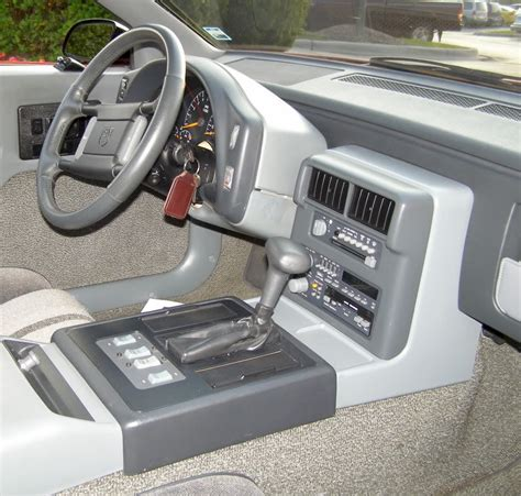 Fiero Interior Parts by All Fiero All The Time Let S Make Some Parts And Repair