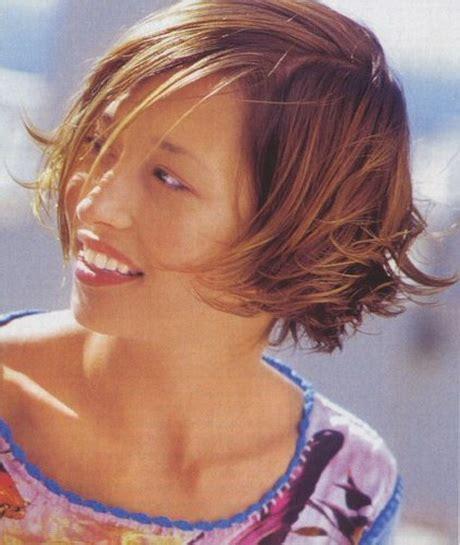 Modele De Coiffure Cheveux Court by Mod 232 Les Coiffure Femme Cheveux Courts
