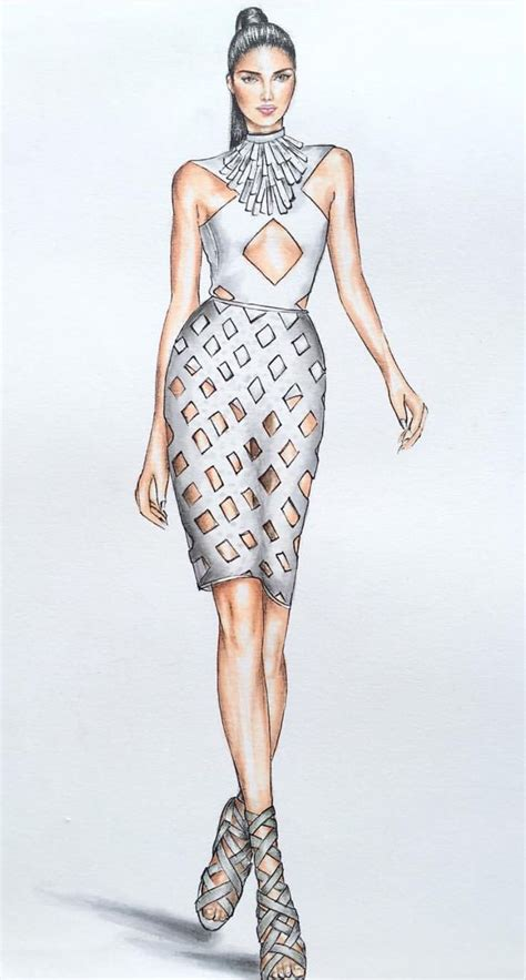 fashion illustration of gowns pin by ford on fashion illustration fashion drawings fashion illustrations