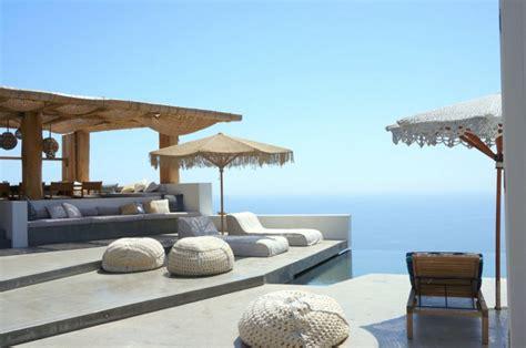 casas verano casa de verano situada en syros grecia