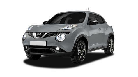 Nissan Juke Nouveau 4x2 et SUV 5 portes Diesel 1.5 dCi 110 Boîte manuelle Finition