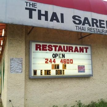 thai house ft walton fl thai saree fort walton fl yelp