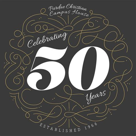 50th Wedding Anniversary Logo Ideas by 115 Best Anniversary Logos Taglines Images On