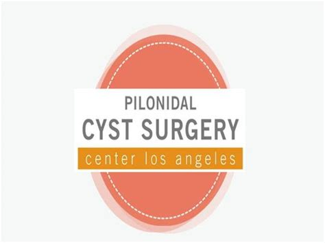 pilonidal cyst diagram pilonidal cyst authorstream