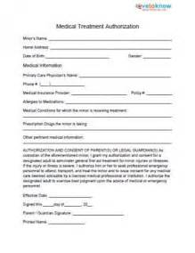 medical release form  minor good ideas   childrens medical angel baby shower baby