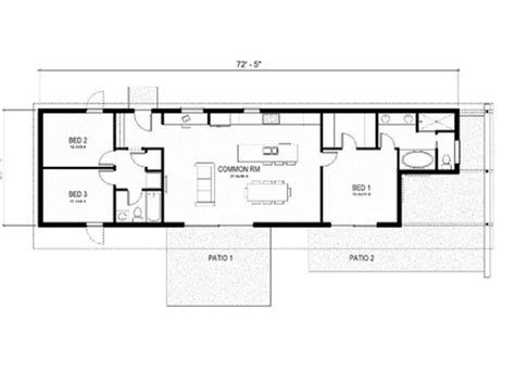 narrow kitchen floor plans small narrow kitchen designs long narrow apartment floor