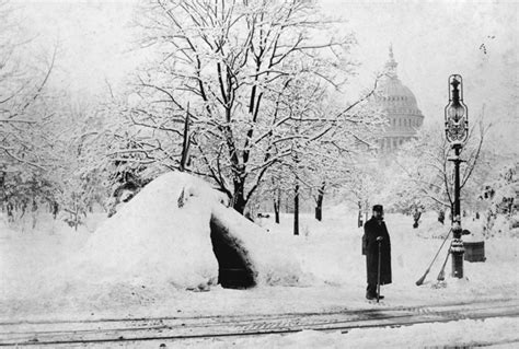 The Great Blizzard Of 1888 by Why Are Blizzards So Dangerous The Atlantic