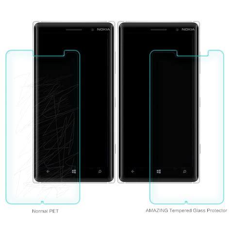 Tempered Glass Lumia 830 digitalsonline nillkin screen protector tempered glass