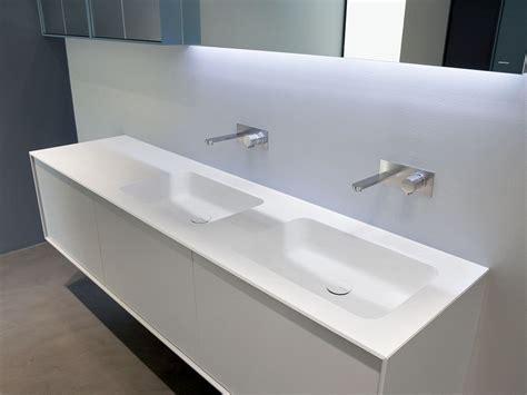 mineralwerkstoff waschbecken waschtisch aus corian 174 arco by antonio lupi design 174 design