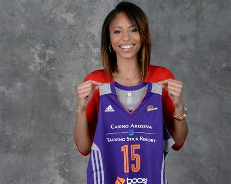 Isabelles Picks by Wnba Photos From Wnba Draft 2015