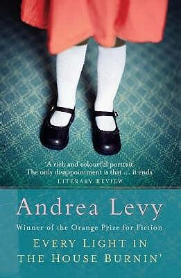 every light in the house is on every light in the house burnin by andrea levy reviews discussion bookclubs lists