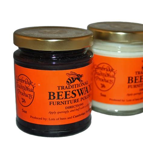 Polishing Furniture With Beeswax by Furniture Beeswax Furniture Brown