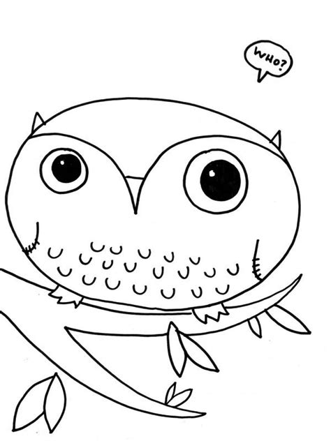 owl mosaic coloring page free owl mosaic coloring pages