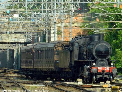 Normal Vicenza tsh trainsimhobby notizie due giorni di vapore in veneto