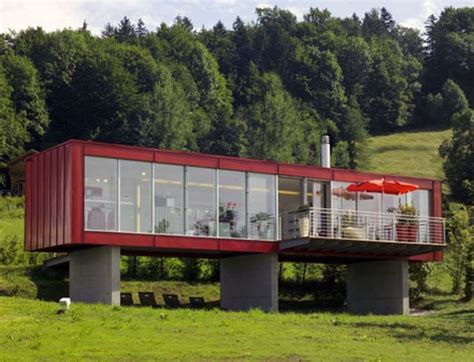 container prefab homes in prefab shipping container homes