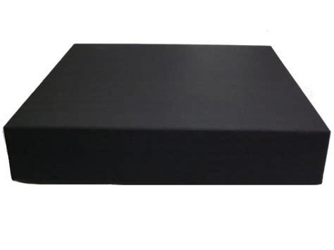 Wedding Album Boxes Uk by 12x12 Black Album Box Gift Box For Wedding Album Set Of