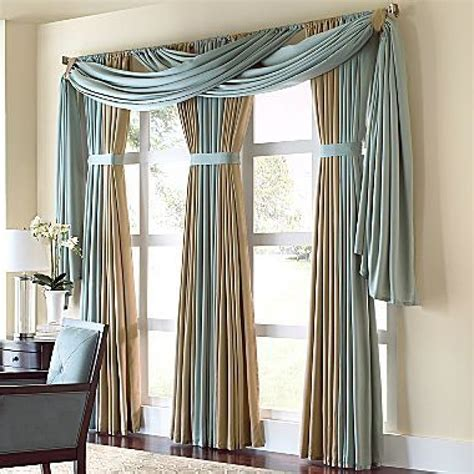 drapery panels target jcpenney window treatments jcpenney window treatments