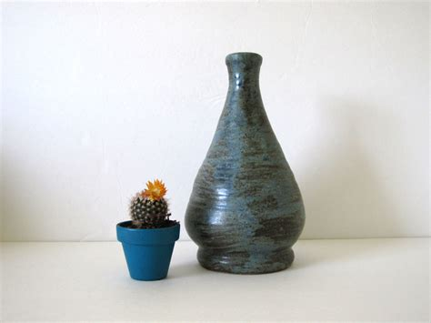 Pottery Vases Handmade - handmade ceramic pottery vase by artists from humboldt county