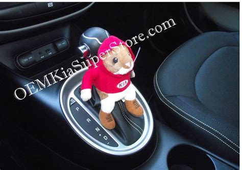 What Are The Animals In The Kia Soul Commercial New Kia Hamster Plush Velcro Buddy Stuffed Animal Seat