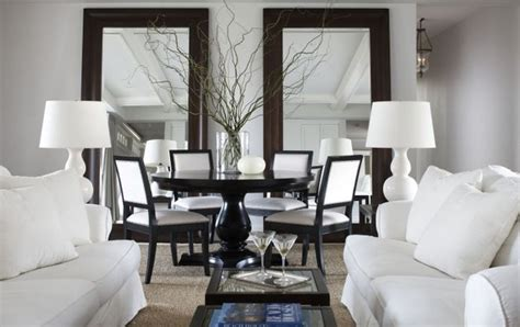 Living Room With Leaning Mirror 10 Clever Interior Design Tricks To Transform Your Home